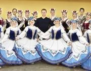 История «На ростанях»: как создавался известный витебский народный ансамбль танца