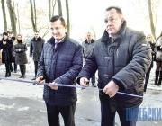 Отдел принудительного исполнения  Витебского района переехал в новое помещение