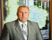 Медаль «За офицерскую честь» получил глава Россонского района от россиян