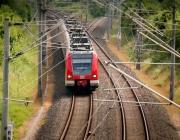 Билет на поезд Минск - Рига теперь можно купить в два раза дешевле