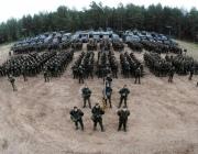 Витебские эксперты примут участие в обсуждении вопросов военно-стратегической безопасности Союзного государства в Смоленске