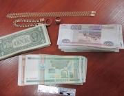 Следователи предъявили обвинение двум жителям Орши в совершении разбойного нападения в Оршанском районе