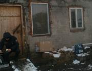 В Орше пенсионер убил собутыльника доской