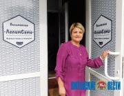 Пельмени хэнд-мейд предлагают посетителям в открывшемся кафе в Полоцке