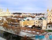 5 городов Витебщины присоединились к Соглашению мэров по климату и энергии