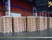 Витебская таможня пресекла перемещение 37 тонн персиков и голубики по недействительным документам