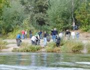 Акция «Чистый водоем» проходит в Беларуси с 19 по 28 апреля