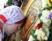 Крестный ход  пройдет в Витебске на Успение Пресвятой Богородицы