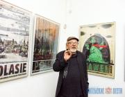 «Польский сонник» в Витебске. Что предложил горожанам польский современный художник?