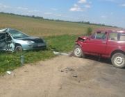 В Сенненском районе водитель-новичок выехала не встречную: погибла 18-летняя девушка-пассажир