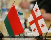Беларусь и Грузия рассмотрят перспективные проекты в промышленности и АПК