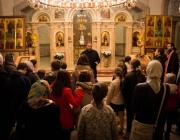 Паломнический тур «Золотое кольцо Полоцкой епархии» разработала Полоцкая епархия