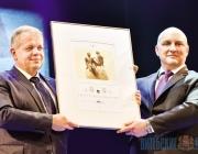 Новополоцк официально стал культурной столицей Беларуси 2018