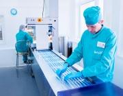 Около 20 инвестпроектов одновременно реализует медицинское предприятие «Симург» в Витебске