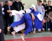 Дзюдоисты Витебщины заняли 3-е место на Кубке Беларуси в Полоцке