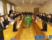 Витебск и Цзинань определили основные направления сотрудничества на период до 2020 года