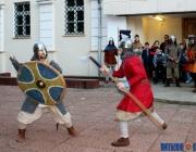 Интерактивный центр живой истории «Варгенторн» создадут в Витебске