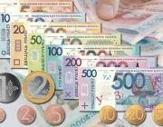 Доллар на торгах 29 июня подешевел, евро и российский рубль подорожали