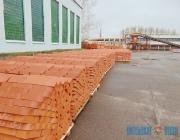 Более 80% продукции витебского ОАО «Керамика» идет на экспорт