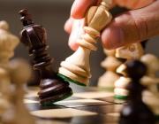 Витебский предприниматель завоевал титул сильнейшего шахматиста области
