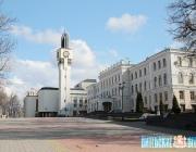 Анфимов призвал руководство Витебской области сохранить положительную динамику и достичь уровня более сильных регионов