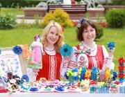 Областной праздник национальных культур в Витебске объединит 12 национальностей