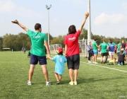 Семейный футбольный фестиваль пройдет в Витебске