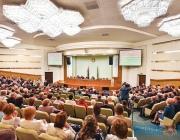 Областной Совет депутатов утвердил прогнозные показатели развития Витебщины на 2018-й год