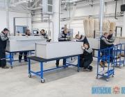 Перед промышленным комплексом Витебщины поставлена задача повысить заработную плату работникам