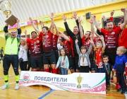 Кубок Беларуси по мини-футболу достался оршанскому «Витэну»