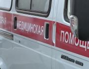 В Новолукомле пожилая женщина выпала из окна многоэтажки