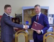 Беларусь и Украина активизируют сотрудничество в антимонопольном регулировании