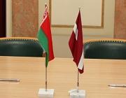 Главы правительств Беларуси и Латвии обсуждают активизацию сотрудничества двух стран