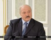 Белорусский лидер встретился с первым заместителем Генсекретаря ООН