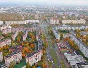 Снижение выбросов в атмосферу достигнуто в Витебской области