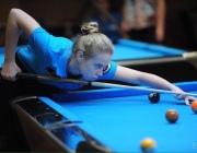 Витебчанка Маргарита Фефилова возглавила годовой европейский рейтинг по бильярду