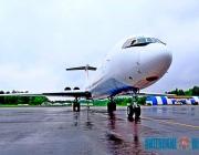Производство самолетов модели «Меркурий» планируется организовать в Витебске