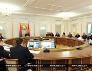 Президент Беларуси на период уборочной дал председателям райисполкомов самые широкие полномочия