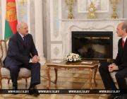Александр Лукашенко намерен совершить визит в Венесуэлу
