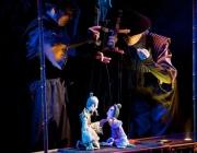Витебская «Лялька» получила специальный приз на I Киевском международном фестивале театров кукол PUPPET. UP