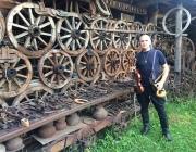 Агроусадьба «Полсвиж» Лепельского района стала лучшей на республиканском конкурсе за сохранение традиций
