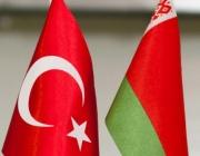Глава турецкого правительства впервые прибыл в Беларусь с официальным визитом