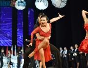 Более полутысячи танцевальных пар из 25 стран соберет конкурс «Витебская снежинка»