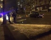 В Витебске легковушка насмерть сбила женщину-пешехода