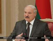 Лукашенко предлагает в перспективе привлекать белорусских специалистов к строительству АЭС в Курской области