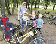 Региональные планы по развитию велодвижения должны предложить облисполкомы до 28 февраля