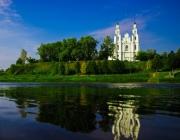 Полоцк и Новополоцк получат поддержку планов зеленого градостроительства