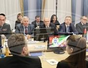 Анфимов встретился с делегацией Высшего контрольного управления Словакии