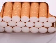 В Оршанском районе задержали авто с 82 тыс. пачек нелегальных сигарет
