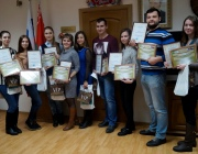 Витебчане в числе победителей белорусско-российского конкурса эссе